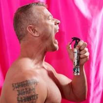 Spray Garganta Profunda