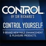 CONTROL by SIR RICHARD´S