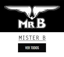 Comprar Mister B Sextoys en tu sexshop gay online
