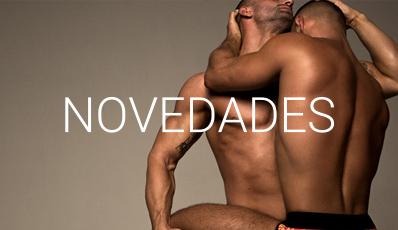 Ofertas Sexshop Gay Tienda BDSM Online