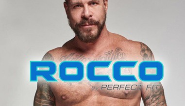 Rocco Steele by Perfect Fit Juguetes sexuales Gay