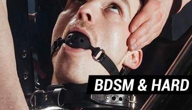 Tienda Sexshop BDSM Gay y Fetichista Online
