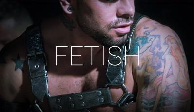 Tienda BDSM Fetichista Sexshop Gay Online